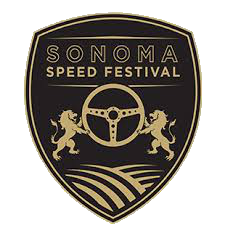 Sonoma Speed Festival logo