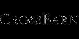 CrossBarn logo
